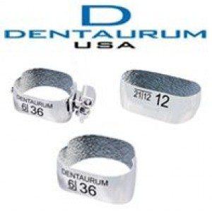 Dentaform® - Soft, Flexible Band Quality