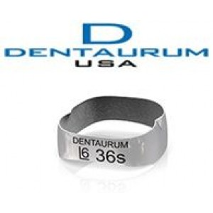 Dentaform® Snap - Hard, Strong Band Quality
