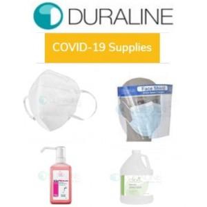 Duraline Covid-19 Supplies