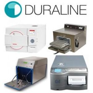 Duraline New Sterilizers