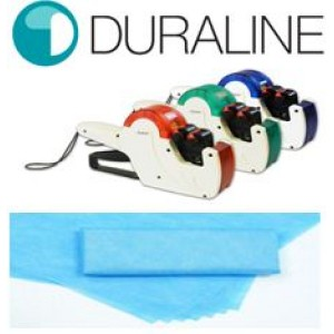 Duraline Packing Labeling And Storage