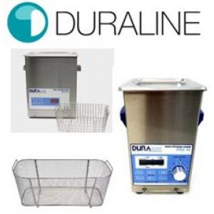 Duraline Ultrasonic Cleaning Equipment