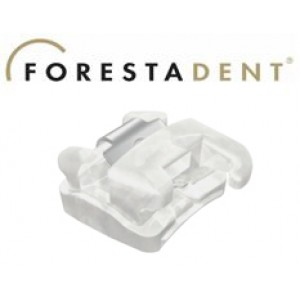 Forestadent Brackets - Ceramic