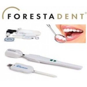 Forestadent Intra-Extra Oral - Accessories