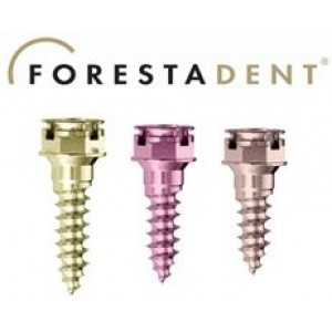 Forestadent Skeletal Anchorage - Orthoeasy® Pins