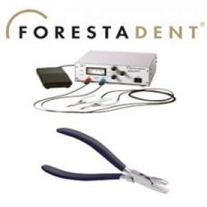 Forestadent Pliers, Instruments & Accessories