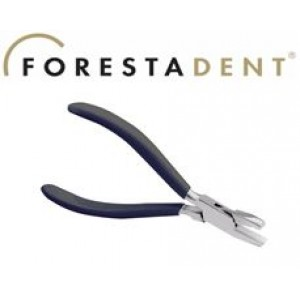 Forestadent Instruments & Accessories - Wire Bending Pliers