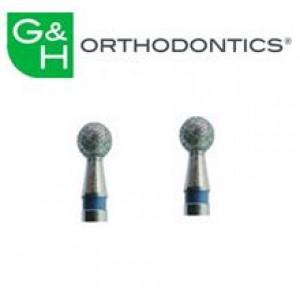 Instruments - Burs - Berryburs Dental Burs