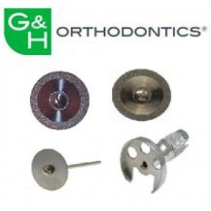 Instruments - Diamond Discs & Cutters
