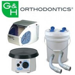 G&H Orthodontics - Equipment