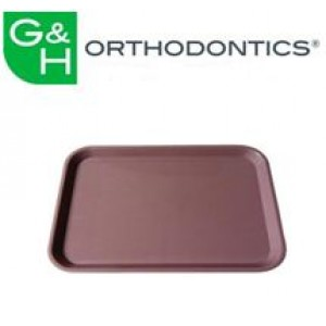 Clinical Supplies - Set-Up Trays & Tubs - Flat Trays