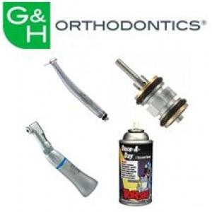 Instruments - Handpieces & Motors