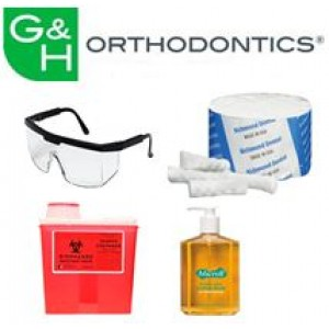 G&H Orthodontics - Hygienic & Cleaning