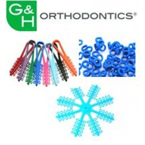 G&H Orthodontics - Ligatures