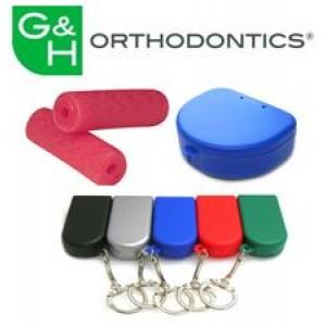 G&H Orthodontics - Patient Supplies