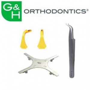 Instruments - G&H® Orthodontics - Placement