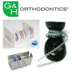 G&H Orthodontics - Power Chain