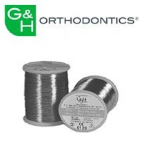 Wires & Accessories - Stainless Steel - Ligatures - Spooled Bulk Ligature Wire