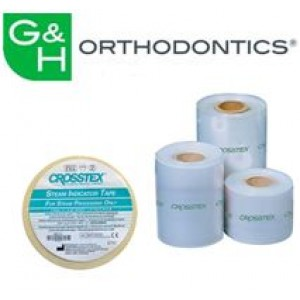Hygienic & Cleaning - Sterilization - Strips, Wraps & Tape