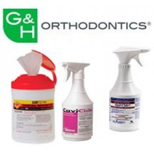 Hygienic & Cleaning - Cleaning Agents - Surface Disinfectants