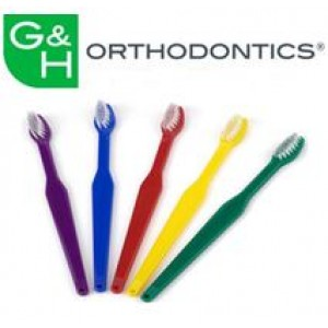 Patient Supplies - Toothbrushes & Timers