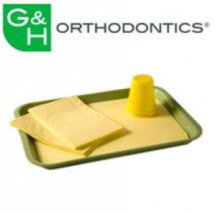 Clinical Supplies - Set-Up Trays & Tubs - Tray Covers