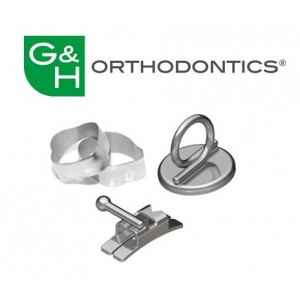 G&H Orthodontics Bands & Attachments