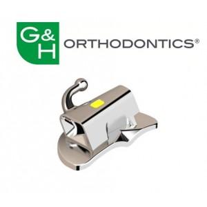 G&H Orthodontics Buccal Tubes