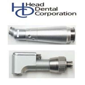 Hd Handpieces - Airmotor System