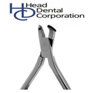 Hd Ortho Pliers - Distal End Safety Cutters