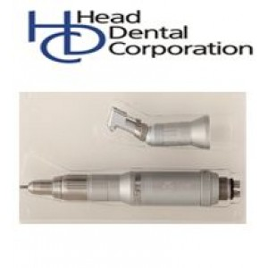 Hd Handpieces - E-Type Connect - Set