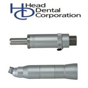 Hd Handpieces - E-Type Connect