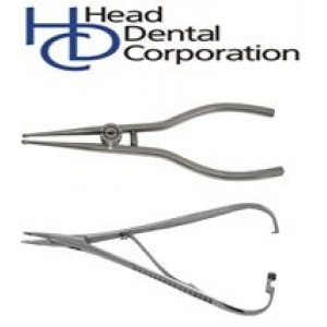 Hd Ortho Pliers - Ligating Instrument