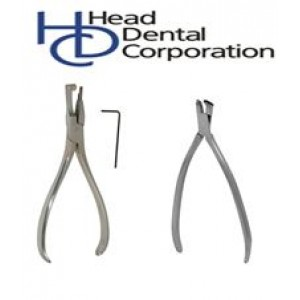 Head Dental - Ortho Pliers