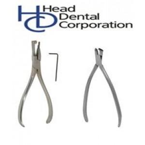 Head Dental - Ortho Pliers