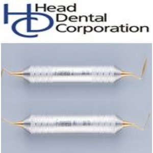 Head Dental - Resin Forming Instruments