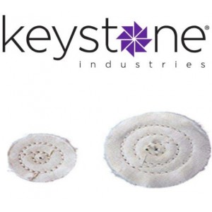 Keystone Brushes & Buffs