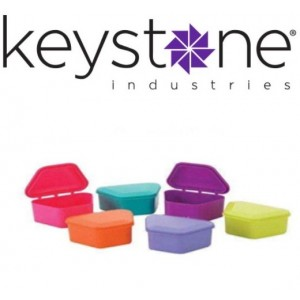 Keystone Denture Boxes