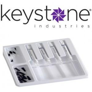 Keystone Etchant Materials