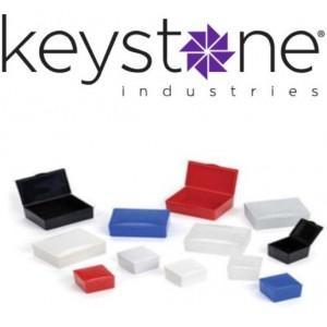 Keystone Flexible Crown & Bridge Boxes