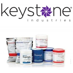 Keystone Impression Materials