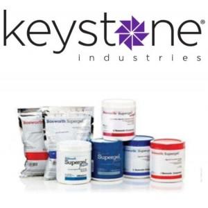 Keystone Impression Materials