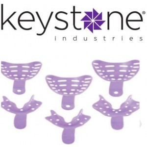 Keystone Impression Trays