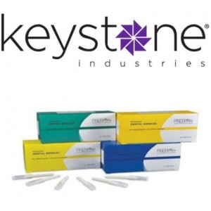 Keystone Needles