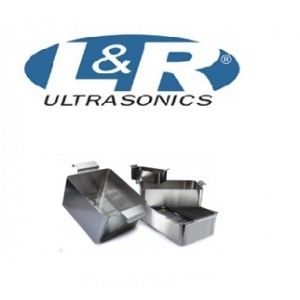 L&R Ultrasonic Cleaners - Q360