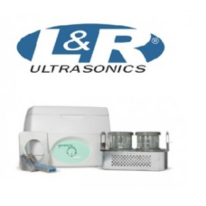L&R Ultrasonic Cleaners - Effica E1