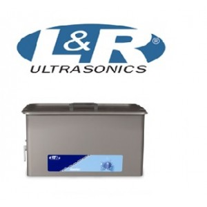 L&R Ultrasonic Cleaners - Quantrex