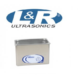 L&R Ultrasonic Cleaners - Sweepzone