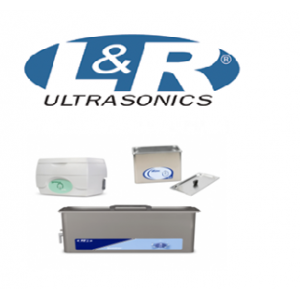 L&R Ultrasonic Cleaners