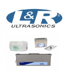 L&R Ultrasonic Cleaners